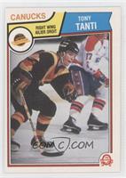 Tony Tanti