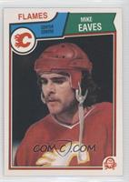 Mike Eaves