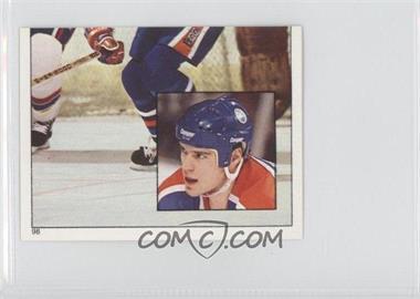 1983-84 Topps Album Stickers - [Base] #98 - Mark Messier