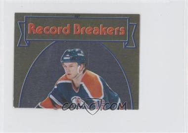 1983-84 Topps Album Stickers [???] #327 - Pat Hughes