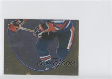 1983-84 Topps Album Stickers [???] #328 - Pat Hughes