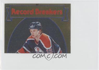 1983-84 Topps Album Stickers #327 - Pat Hughes