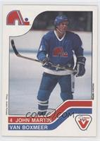 John Van Boxmeer