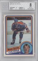 Wayne Gretzky [BGS8]