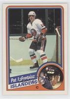 Pat LaFontaine
