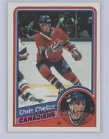 Chris Chelios [Near Mint‑Mint]