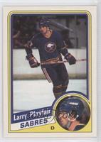 Larry Playfair