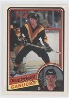 Doug Halward