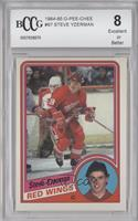 Steve Yzerman [ENCASED]