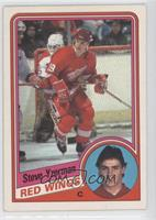 Steve Yzerman [Good to VG‑EX]
