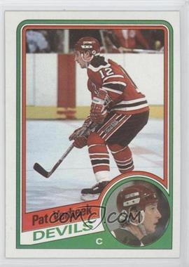 1984-85 Topps #90 - Pat Verbeek