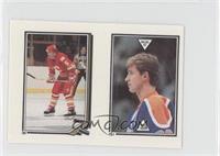 Neil Sheehy, Wayne Gretzky