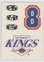 Los Angeles Kings Team