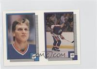 Brett Hull, Jim Kyte