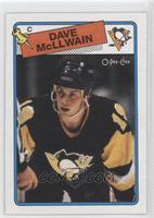 Dave McLlwain