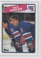 Ulf Dahlen