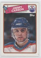 Jimmy Carson