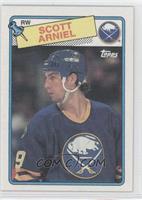 Scott Arniel