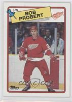 Bob Probert