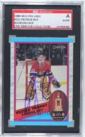Vezina Trophy [SGC AUTHENTIC AUTO]