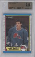 Joe Sakic [BGS 9.5]