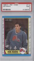 Joe Sakic [PSA 9]