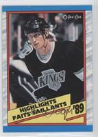 1988-89 Highlight - Wayne Gretzky
