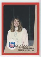 Sheryl Reeves