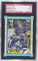 Brett Hull [SGC AUTHENTIC AUTO]
