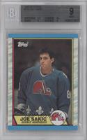 Joe Sakic [BGS 9]