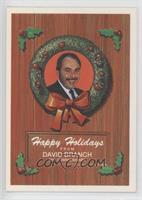 David Branch, Santa Claus (Non-Foil)