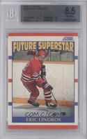 Eric Lindros [BGS8.5]