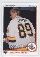 Jason Herter