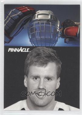 1991-92 Pinnacle French #413 - Dave Hannan