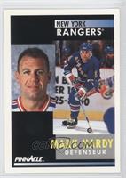 Mark Hardy