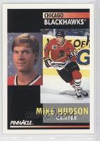 Mike Hudson