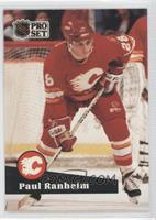 Paul Ranheim