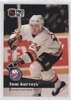Tom Kurvers