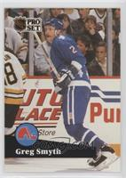 Greg Smyth