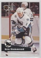 Ken Hammond