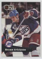 Bryan Erickson