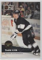 Todd Elik