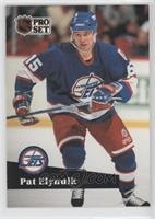 Pat Elynuik