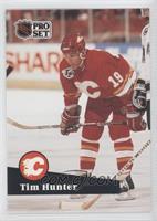 Tim Hunter