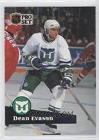 Dean Evason