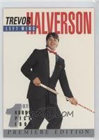 Trevor Halverson /667
