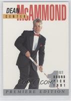 Dean McAmmond /333