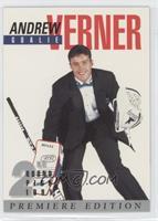 Andrew Verner
