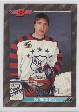 1992-93 Bowman #239 - Patrick Roy