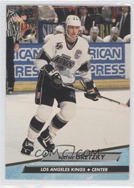 1992-93 Fleer Ultra #83 - Wayne Gretzky